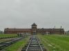 Auschwitz le 22 juin 09