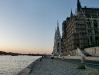Budapest du 10 au 14 juillet 09