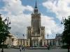 Varsovie du 17 au 19 juin 09