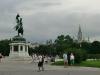 Vienne du 2 au 6 juillet 09